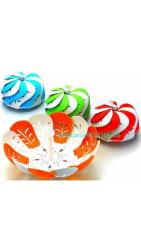 Fruit Basket Vegetable Orange Assorted Dining Ware