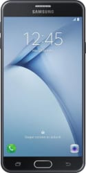 Samsung Galaxy On Nxt (Black, 64 GB) (3 GB RAM)