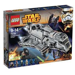 Lego Imperial Assault Carrier, Multi Color