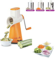 Magikware Vegetable Peeler 3 Pc