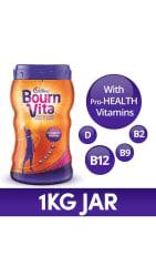 Cadbury Bournvita Pro-Health Health Drink Jar 1kg