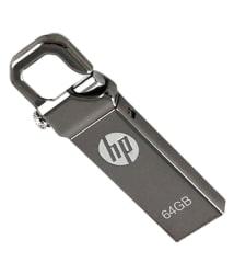HP V250W 64GB USB 2.0 Utility Pendrive