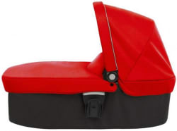 Graco Evo Carrycot - Chilli Bassinet (Red)