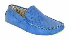 ShoeAdda Andy Impressive Loafers Available In Multi Colors