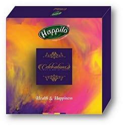 Happilo SP601 Premium Dry Fruits Gift Box, 320g