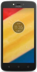 Moto C (Starry Black, 16 GB) (1 GB RAM)