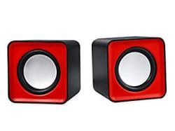 Enter E-S320N Multimedia Stereo Speakers