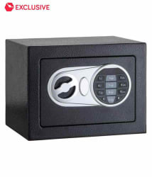 Ozone Onyx Digital Safe with Mechanical Over-ride