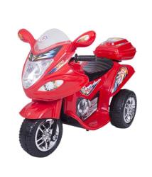 HLX-NMC Battery Operated Fun Bike - Red