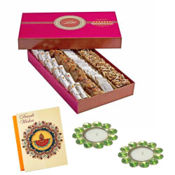 Bikanervala Diwali Special Golden Star Mix