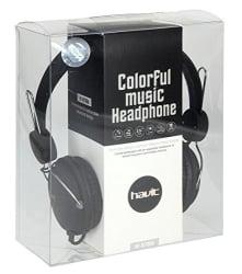 Havit HV-2198D Headphones (Black)