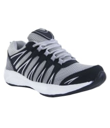 The Scarpa Shoes CF-1005 Running Shoes Gray