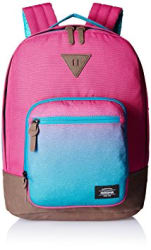 American Tourister 24 Lts Mod Fuchsia Casual Backpack (MOD 01_5414847709357)