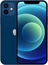 Amazon offers on Mobiles - New Apple iPhone 12 (64GB) - Blue