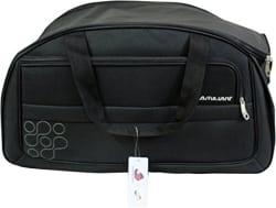 American Tourister Kamiliant GAHO 57 Black Duffle Bag