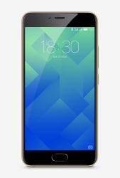 Meizu M5 32 GB (Champage Gold) 3 GB RAM Dual SIM 4G