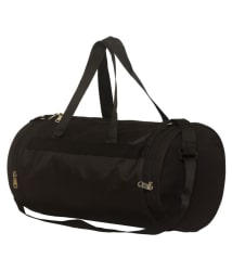 SSTL Black Gym Bag