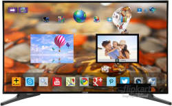 Onida LIVEGENIUS 109.22cm (43 inch) Full HD LED Smart TV (43 FIS)
