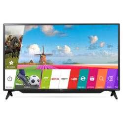 LG 49LJ617V 124cm (49inch) Full HD LED Smart TV