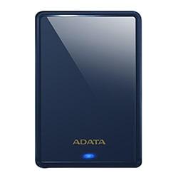 ADATA HV620S 1TB External Hard Drive (Blue)