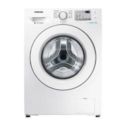 Samsung 8kg WW80J4213KW Fully Automatic Front Loading Washing Machine (White)