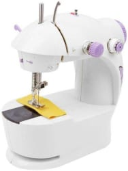 Four Star 201 Electric Sewing Machine ( Built-in Stitches 4)