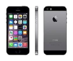 Details about Apple iPhone 5S 16GB -*Refurbished*-3 Months Warranty Bazaar Warranty-Space Grey