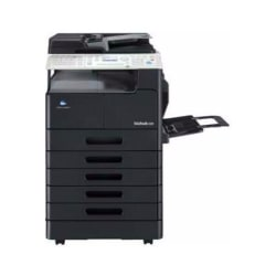 Konica Minolta bizhub 226 Multifunction Printer