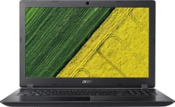 Acer Aspire 3 Pentium Quad Core - (4 GB/500 GB HDD/Linux) A315-31 Laptop (15.6 inch, Black, 2.1 kg)