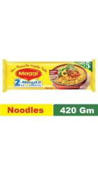 Maggi 2-Minutes Noodles Masala 420G