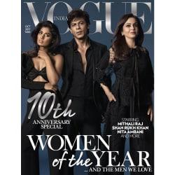Vogue India (English 2 Year)