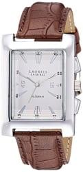 Laurels Imperial 2 Analog Silver Dial Men s Watch - Lo-Imp-201