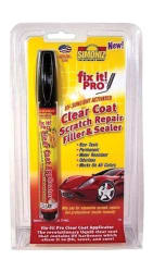 Simoniz Car Scratch Remover Pen