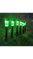 Solar Waterproof Garden Lamp