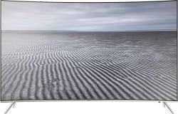 Samsung 123cm (49 inch) Ultra HD (4K) Curved LED Smart TV(49KS7500)