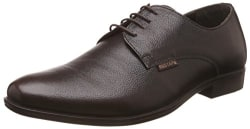 Red Tape Men s Leather Formal Shoes Brown - 7 UK/India (41 EU)(RTE0022)