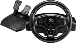 Thrustmaster T80 Racing Wheel Joystick (For PS3, PS4)