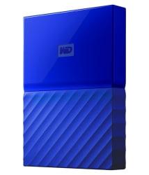 Wd My Passport 1 Tb Usb 3.0 Blue