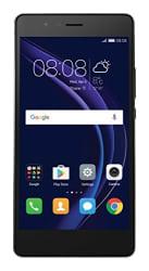 Honor 8 Smart (Black, 16GB)