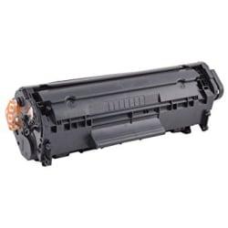 KATARIA 303 COMPATIBLE TONER CARTRIDGE FOR CANON LBP2900, LBP2900B (BLACK)
