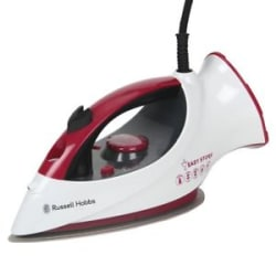 Details about Russell Hobbs ES2200 Steam Iron 2000W
