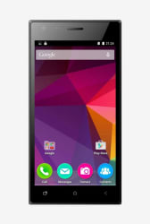 Micromax Canvas Xp 4G Q413 16GB (Moon Dust Grey) 3GB RAM, 4G