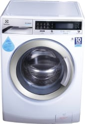 Electrolux 11 Kg Fully Automatic Front Load Washing Machine White (EWF14112)