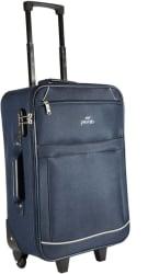 Pronto Bali Cabin Luggage - 20 inch (Blue)