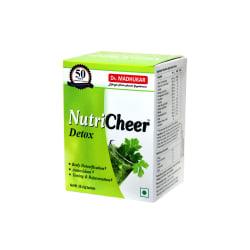 NutriCheer Detox (NCDX004)