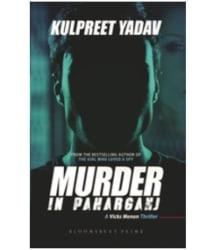 Murder In Paharganj