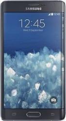 SAMSUNG Galaxy Note Edge SM-N915g (Black, 32 GB) VoLTE   REFURBISHED