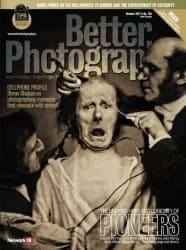 Better Photography (English, 1 year)
