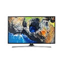 Samsung UA50MU6100 125cm (50inch) 4K Ultra HD LED Smart TV (2017 Edition)