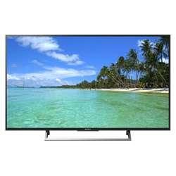Sony KD-43X7500E 109cm (43inch) 4K UHD LED Smart TV